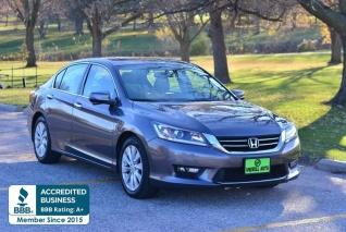 2014 Honda Accord For Sale >> Used 2014 Honda Accords For Sale Truecar