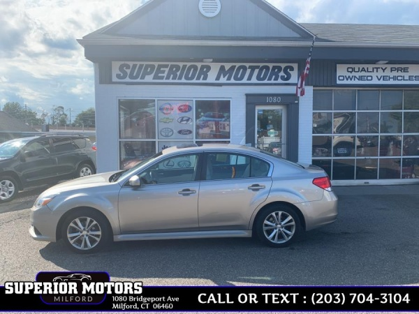2014 Subaru Legacy in Milford, CT