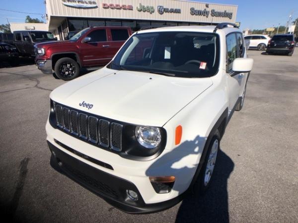 2019 Jeep Renegade in Milton, FL