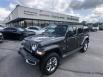 2020 Jeep Wrangler Unlimited Sahara for Sale in Milton, FL