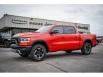 "2020 Ram 1500 Rebel Crew Cab 5'7"" Box 4WD for Sale in Milton, FL"