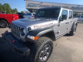 New 2020 Jeep Gladiators for Sale | TrueCar