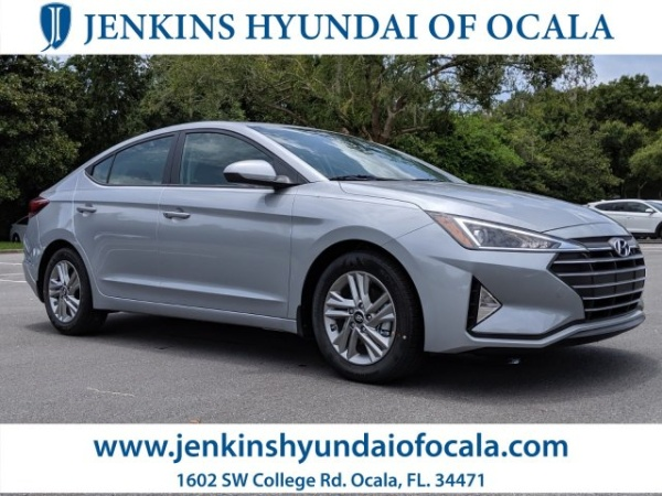 2020 Hyundai Elantra in Ocala, FL