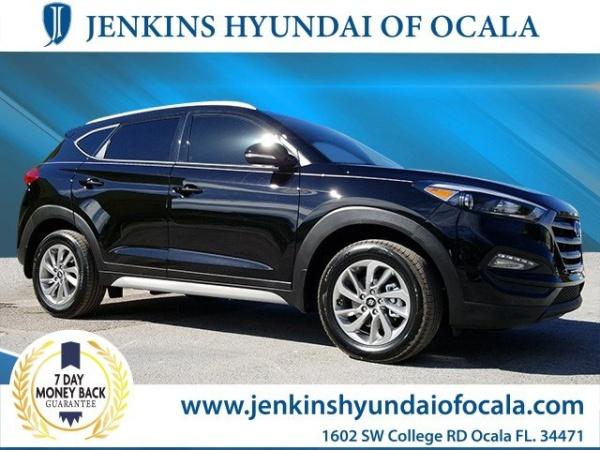 2018 Hyundai Tucson In Ocala, FL