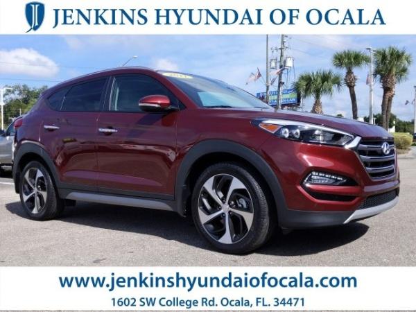 2017 Hyundai Tucson in Ocala, FL