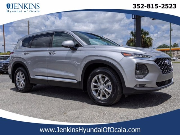 2020 Hyundai Santa Fe in Ocala, FL