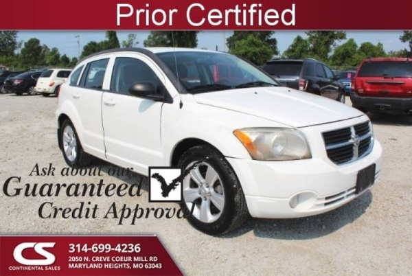 2010 Dodge Caliber in Maryland Heights, MO