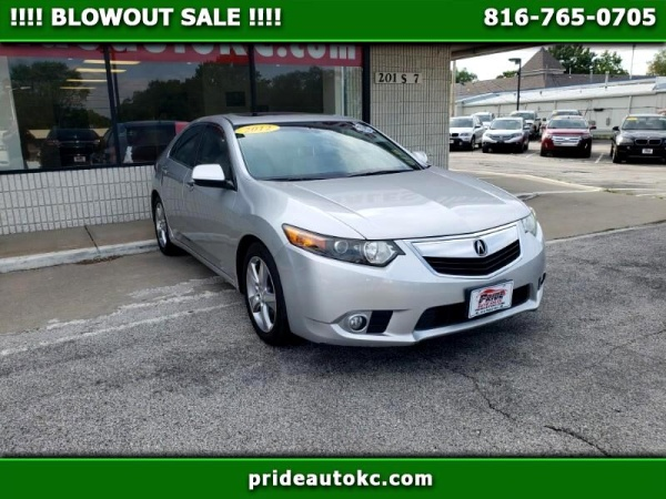 2012 Acura TSX in Blue Springs, MO