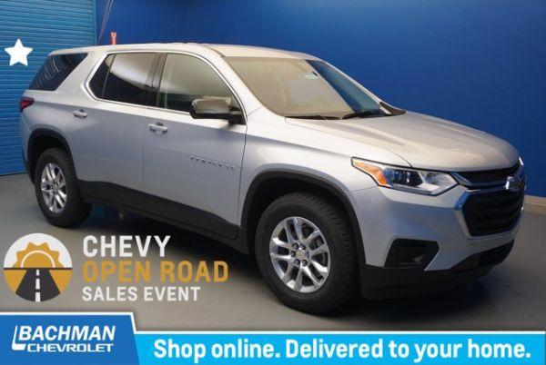 2020 Chevrolet Traverse in Louisville, KY