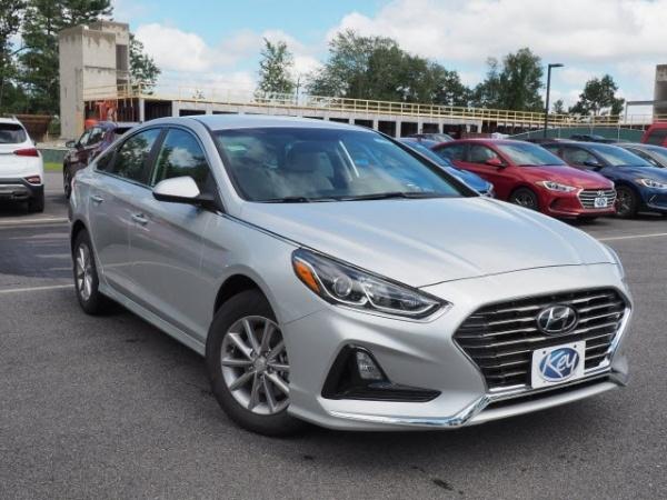 2018 Hyundai Sonata in Salem, NH