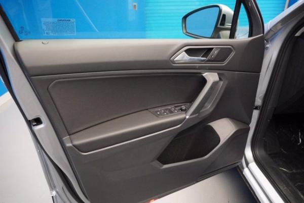 2020 Volkswagen Tiguan in Louisville, KY