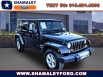 2014 Jeep Wrangler Unlimited Sahara for Sale in El Paso, TX