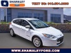 2014 Ford Focus Electric Hatchback for Sale in El Paso, TX