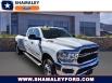 2019 Ram 3500 Big Horn Crew Cab 8' Box 4WD for Sale in El Paso, TX