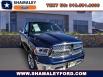 """2017 Ram 1500 Laramie Quad Cab 6'4"""" Box 2WD for Sale in El Paso, TX"""