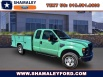 """2008 Ford Super Duty F-350 Chassis Cab 4WD SuperCab 162"""" WB 60"""" CA XLT for Sale in El Paso, TX"""