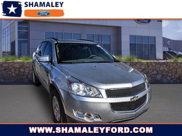 2010 Chevrolet Traverse in El Paso, TX