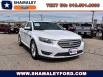 2013 Ford Taurus SEL FWD for Sale in El Paso, TX