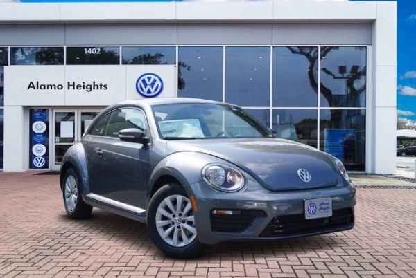 2019 Volkswagen Beetle in San Antonio, TX