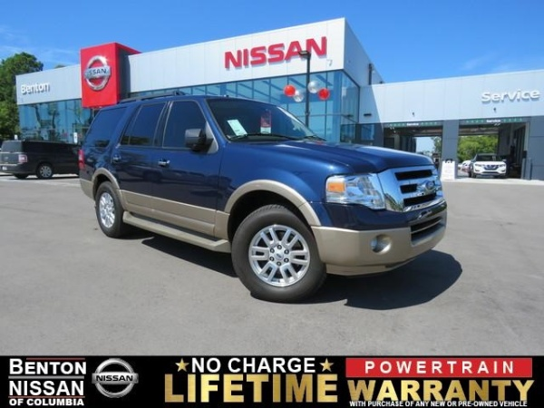 2014 Ford Expedition in Columbia, TN