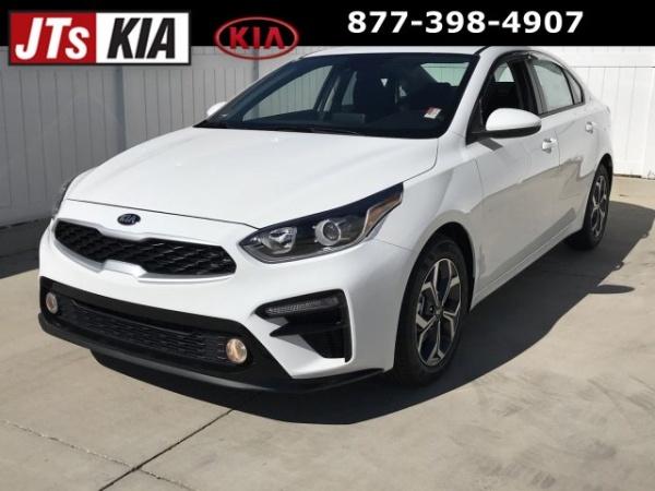 2019 Kia Forte in Columbia, SC