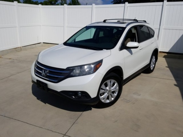 2013 Honda CR-V in Columbia, SC