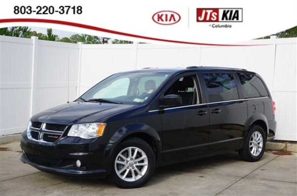 2018 Dodge Grand Caravan in Columbia, SC