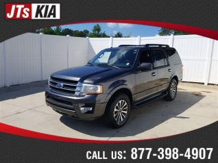 Used  Ford Expedition Xlt Rwd For Sale In Columbia Sc