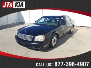 Used Cadillac Deville For Sale Search 127 Used Deville Listings