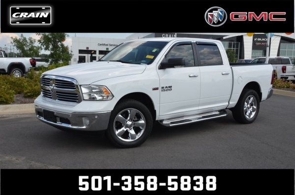 2015 Ram 1500 in Conway, AR