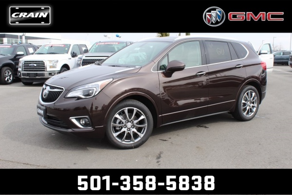 2020 Buick Envision in Conway, AR