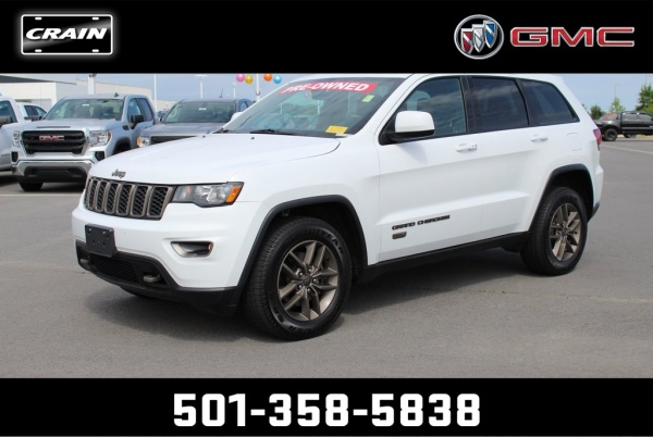 2017 Jeep Grand Cherokee in Conway, AR