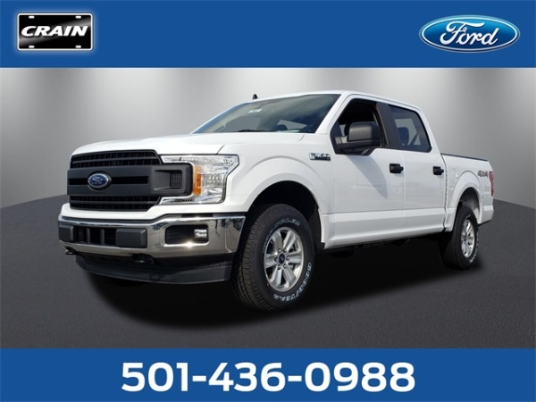 2020 Ford F-150 in Little Rock, AR