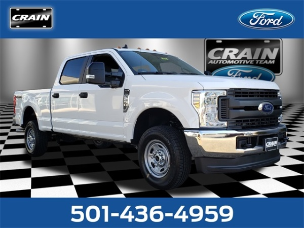 2019 Ford Super Duty F-250 in Jacksonville, AR