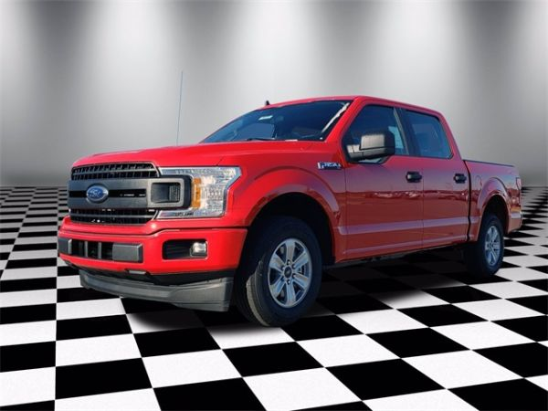 2020 Ford F-150 in Jacksonville, AR