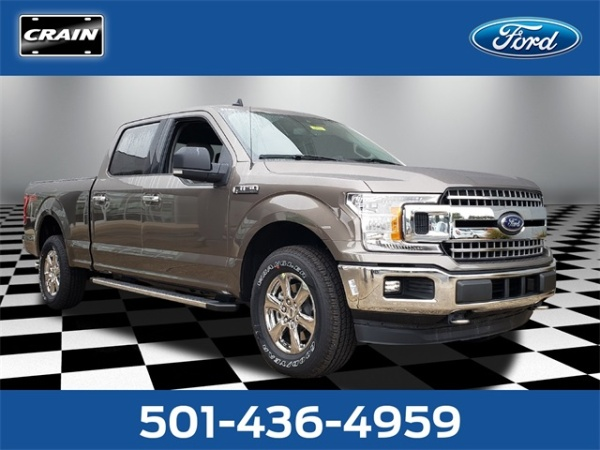 2019 Ford F-150 in Jacksonville, AR