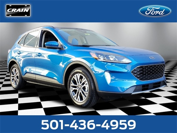 2020 Ford Escape in Jacksonville, AR