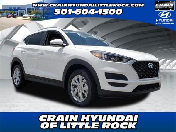 Crain Hyundai Little Rock >> 2019 Hyundai Tucson Value Fwd For Sale In Little Rock Ar Truecar