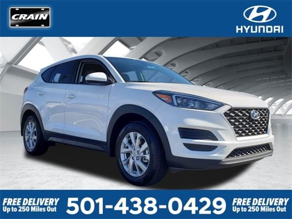 2020 Hyundai Tucson in Little Rock, AR
