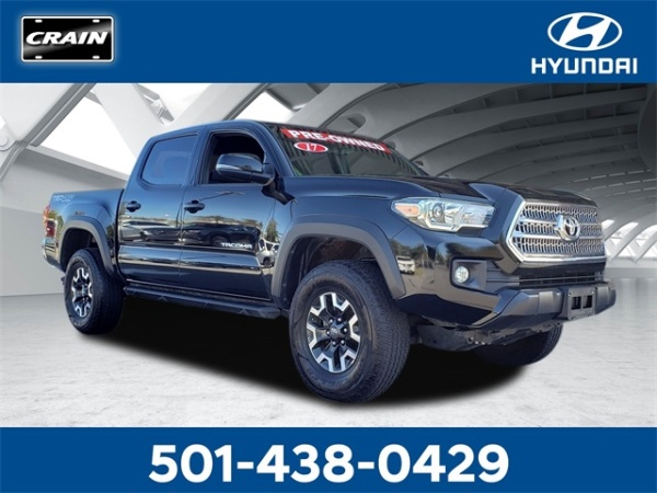 2017 Toyota Tacoma in Little Rock, AR