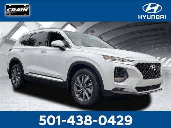 2020 Hyundai Santa Fe in Little Rock, AR