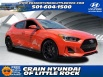 2020 Hyundai Veloster Turbo R-Spec Manual for Sale in Little Rock, AR