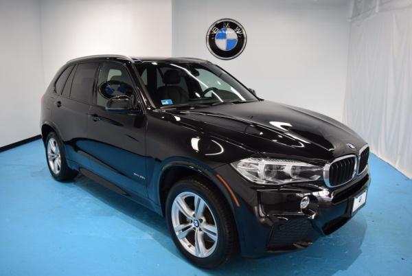 2017 BMW X5 in Middletown, RI