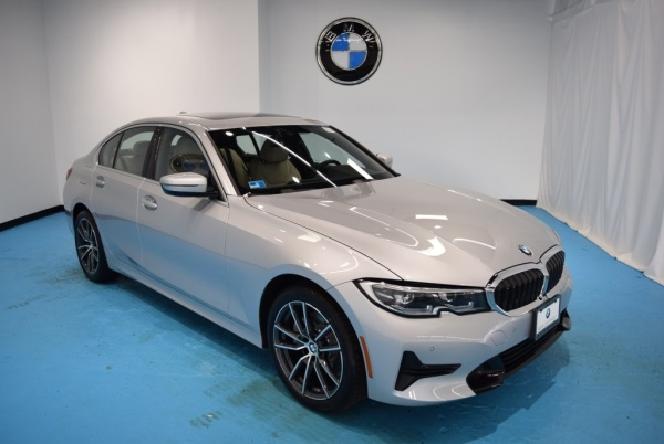 2019 BMW 3 Series in Middletown, RI