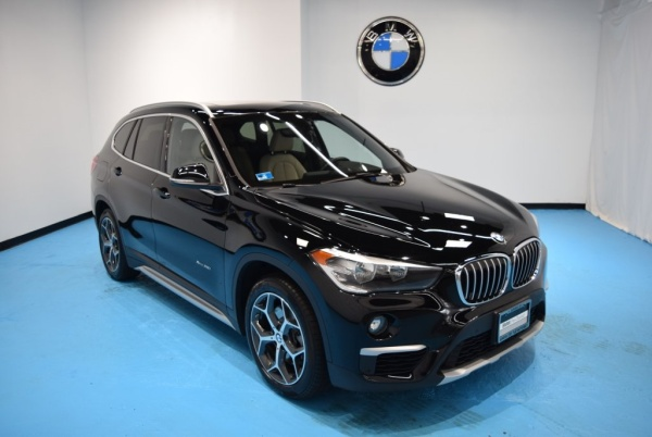 2016 BMW X1 in Middletown, RI