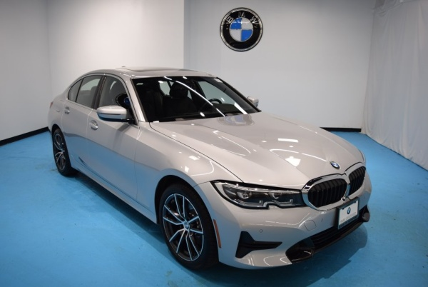 2019 BMW 3 Series in Middletown, RI