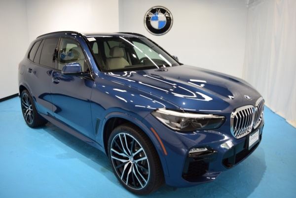 2019 BMW X5 in Middletown, RI