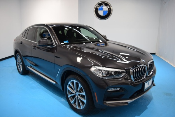 2019 BMW X4 in Middletown, RI