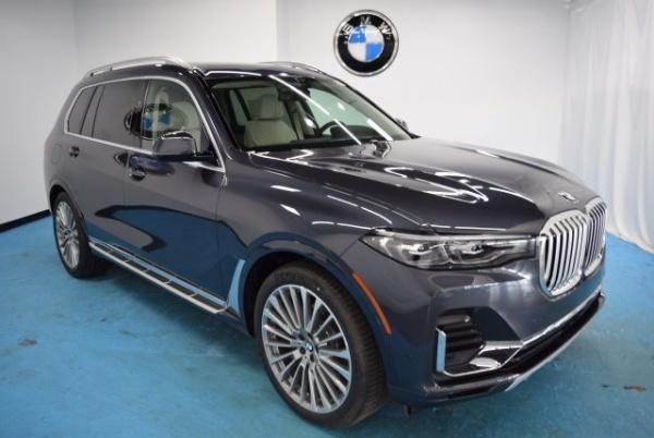 2019 BMW X7 in Middletown, RI