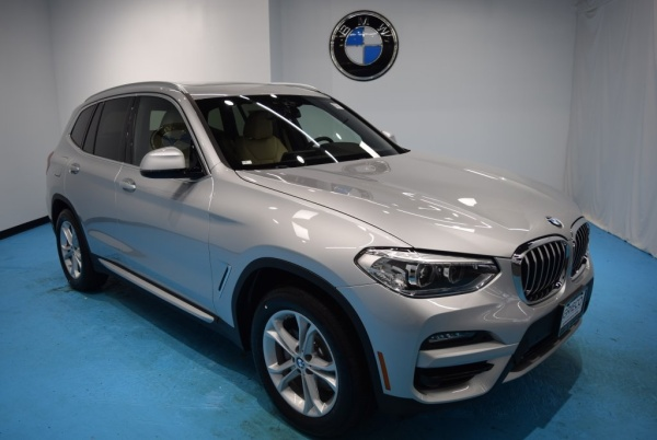 2020 BMW X3 in Middletown, RI